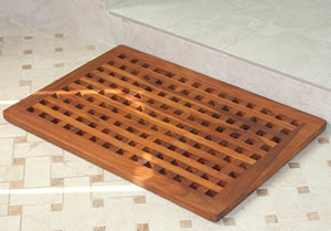Best Teak Shower Floor For 2019 Showering Was Never This